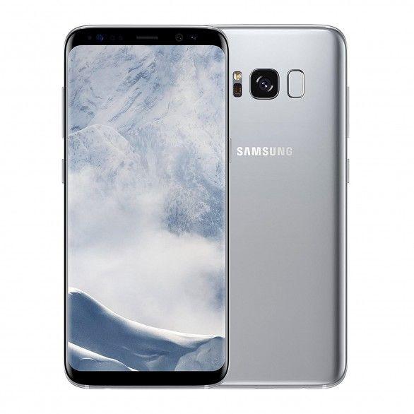 Samsung Galaxy S8+ 4GB 64GB Prateado