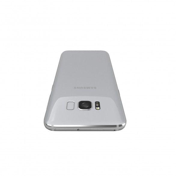 Samsung Galaxy S8 4GB 64GB Prateado