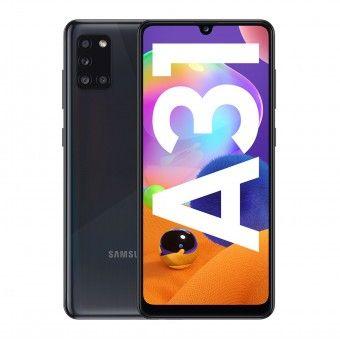 Samsung A31 4GB 64GB Preto Grade A++