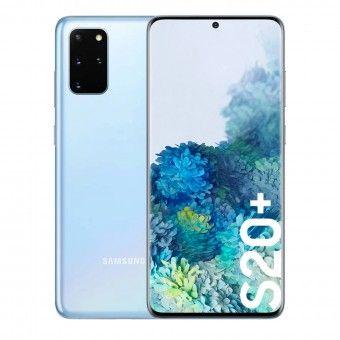 Samsung Galaxy S20 + 5G 12GB 128GB Azul