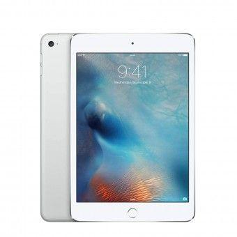 iPad mini 4 (2015) 7.9 '' 128GB Silver