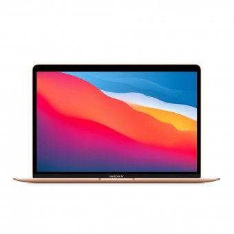 Apple Macbook Air 2018 13'' Intel Core i5 1.6Ghz 8GB 128GB SSD US Gold Modelo A1932 Grade A