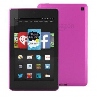 "Amazon Kindle Fire HD 6.0"" (2014) 4 gen 6"" 1GB 16GB Magenta Grade A"