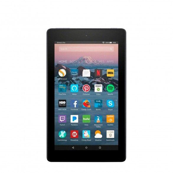 Amazon Kindle Fire 7.0'' (2015) 5 Gen 1GB Ram 8GB Black Grade B