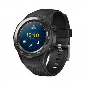 Huawei Watch 2 45mm Carbon Black Grade C