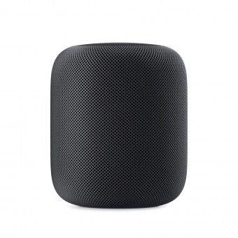 Coluna Inteligente Apple HomePod Space Gray Grade A